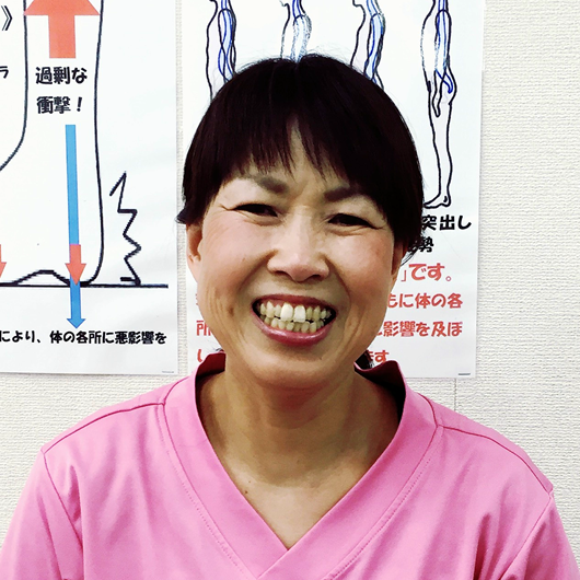乾整骨院・北大阪バランス研究所